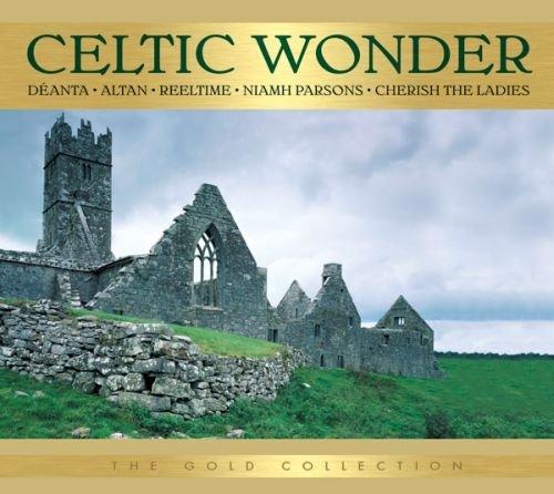 Celtic Wonder by Deanta (2013-01-01)
