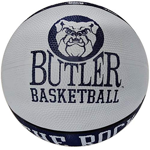 Learn More About Anaconda Sports The Rock (Butler) Basketball Indoor/Outdoor, Official Size 7 Rubber...