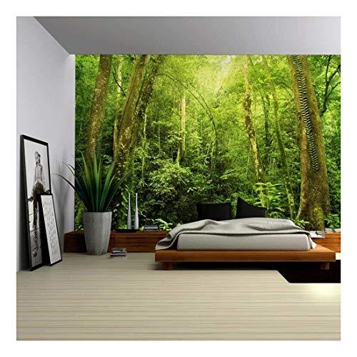 "wall26 Self-adhesive Wallpaper Large Wall Mural Series (66""x96"", Artwork - 26)"