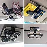 Zoom IMG-2 scobuty portaocchiali auto porta occhiali