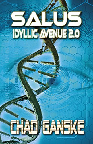 Salus: Idyllic Avenue 2.0 (English Edition)