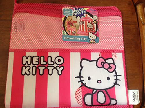 Vogue - Sac Piscine Hello Kitty