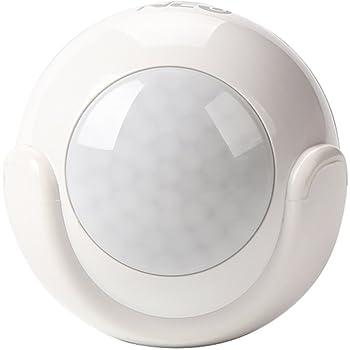 NEO COOLCAM NAS-PD01W WiFi PIR Motion Sensor Bewegungssensor Smart Home Alarm Ne