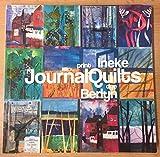 Journal Quilts, Dye & Print