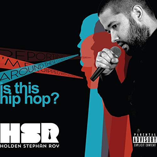 Is This Hip Hop? (Deluxe) [Explicit]
