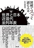 図解でスッと頭に入る 世界と日本 近現代並列年表