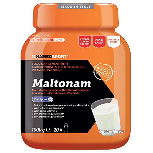 NAMED MALTONAM 1 KG
