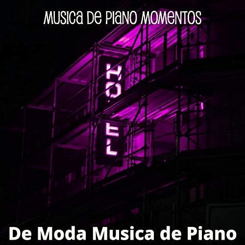 Musica de Piano Momentos