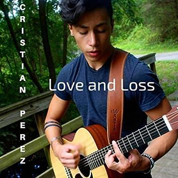 Love and Loss - EP