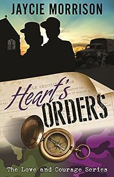Heart's Orders by [Jaycie Morrison]