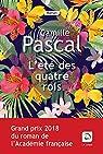 L'été des quatre rois, tome 1 par Pascal