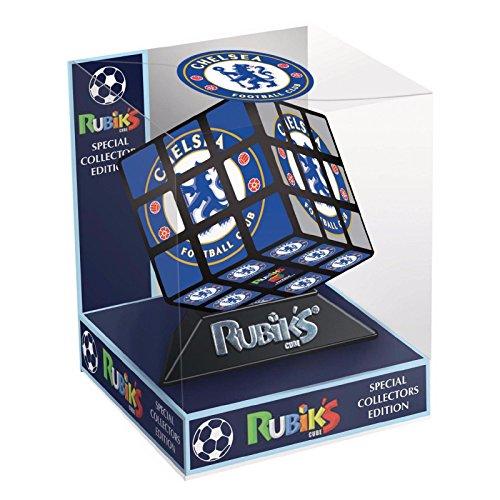 Rubiks Cube Chelsea.