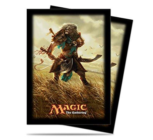 Card Sleeves: Ajani, Journey Into Nyx