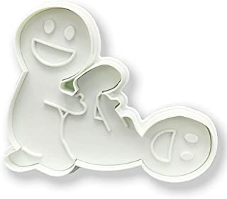 Official Cookie Sutra Cookie Cutter