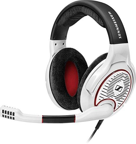 Sennheiser  506065 Game One Open Acoustic Gaming Headset - White