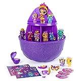 Spin Master Hatchimals CollEGGgtibles Big Surprise Egg - Kits de...