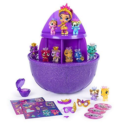 Spin Master Hatchimals CollEGGgtibles Big Surprise Egg - Kits de Figuras de Juguete para niños
