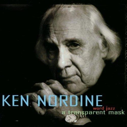 Transparent Mask by Nordine, Ken (2001) Audio CD