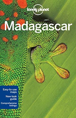 Madagascar. Volume 8 (Lingua inglese)