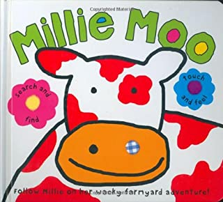 Millie Moo (Touch and Feel Picture Books)