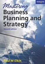 Best mastering business planning and strategy Reviews