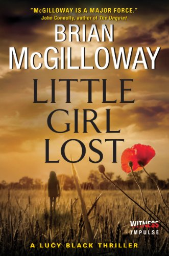 Image of Little Girl Lost: A Lucy Black Thriller (Lucy Black Thrillers Book 1)