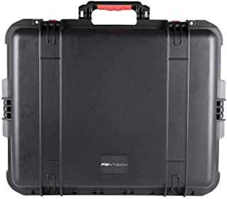 PGY TECH P-RH-001 Safety Carrying Case for Ronin-S, Black