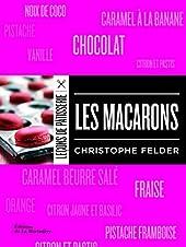 Les Macarons de Christophe Felder
