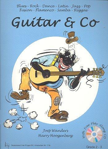 Guitar & Co. mit CD