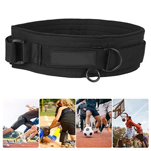Pwshymi con Bolsa de Almacenamiento Fitnesspull Rope para Deportes en Interiores y Exteriores,