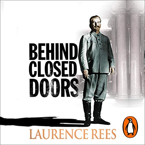 World War Two: Behind Closed Doors cover art
