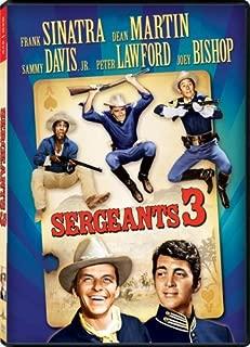 Best sergeants 3 cast Reviews