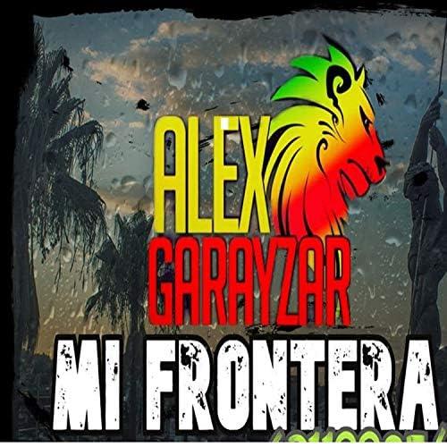 Alex Garayzar