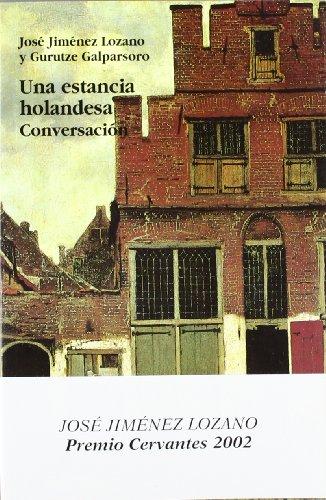 Una Estancia Holandesa. Conversación (BIBLIOTECA DE AUTORES)