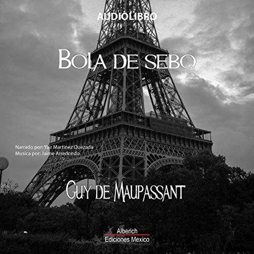 Bola de sebo [Butterball] cover art