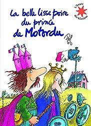 livre La belle lisse poire du prince de Motordu