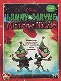 Lanny & Wayne - Missione Natale
