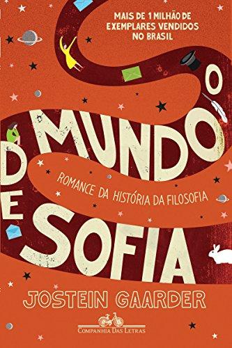 O Mundo de Sofia.