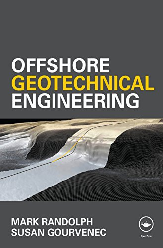 Offshore Geotechnical Engineering (English Edition)
