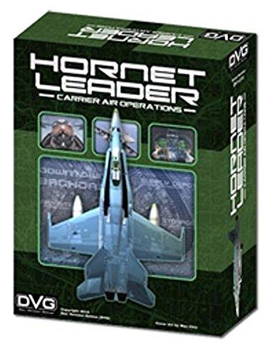 Dan Verssen Games Hornet Leader - Carrier Air Operations