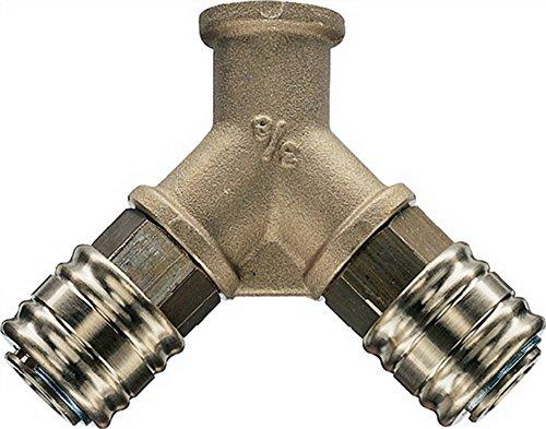 EWO Mandrin à Serrage Rapide Supra S Clamping W.1-13mm B16 pour Rotation à Droite