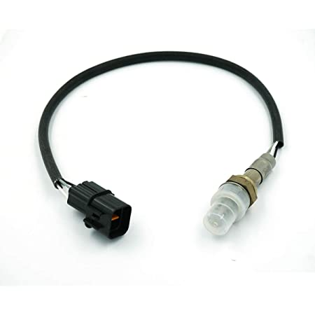 X AUTOHAUX Air Fuel Ratio O2 Oxygen Sensor Upstream for Mitsubishi 3921002630 250-24779