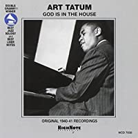 God Is in the House by ART TATUM (1998-06-23)