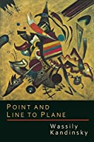 Point and Line to Plane by Wassily Kandinsky(2013-12-11)