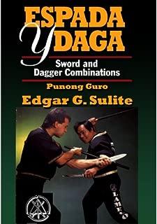Espada Y Daga Sword & Dagger Lameco Eskrima Filipino Martial Art DVD