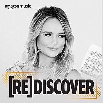 REDISCOVER Miranda Lambert