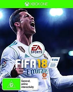 FIFA 18 XBOX ONE (B0773RHSNZ)   Amazon price tracker / tracking, Amazon price history charts, Amazon price watches, Amazon price drop alerts