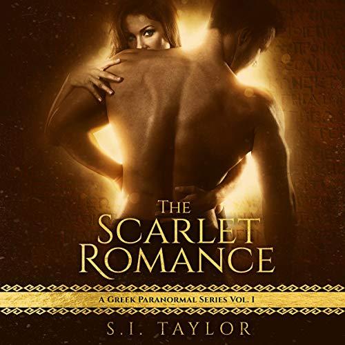 The Scarlet Romance Titelbild