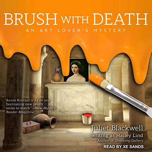 Couverture de Brush With Death