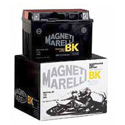 Batteria Magneti Marelli Ytz10sbs